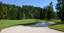 Ostschweizerischer Golfclub - Niederbüren